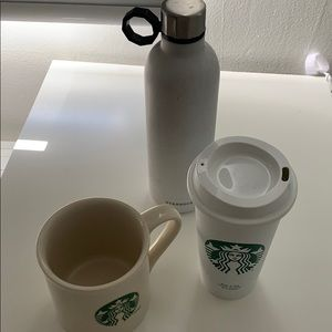 Starbucks used 3 bundle